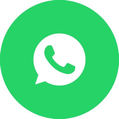 whats app logo whatsapp logo png images free download by freepnglogos com