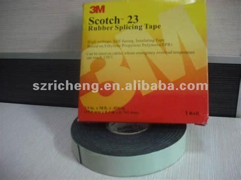 Isolasi 3m Scotch 23 Rubber 3m Scotch 23 3m Scotch 23 1 list manufacturers of 3m scotch 23 buy 3m scotch 23
