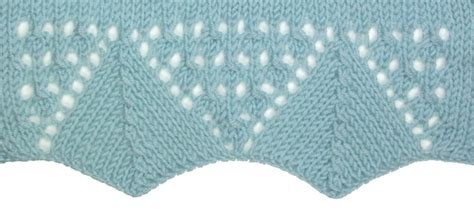 lace pattern in spanish 1000 images about august 2012 knitting stitch patterns on