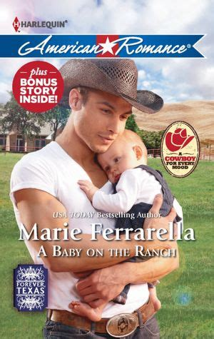 Novel Harlequin The Best Mans Baby Delacorte a baby on the ranch by ferrarella fictiondb