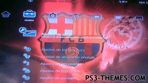 theme psp barca ps3 themes 187 search results for quot fc barcelona