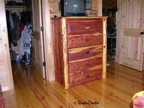 Handmade Cedar Furniture - handmade cedar log furniture lowe s woodworking plans