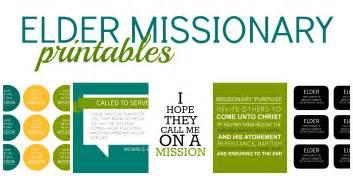 printable lds name tags mormon share missionary printables