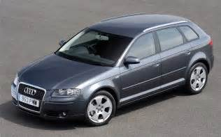 audi a3 sportback 2004 widescreen car image 10 of