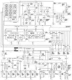 mazda 323 ignition wiring diagram mazda wiring diagram