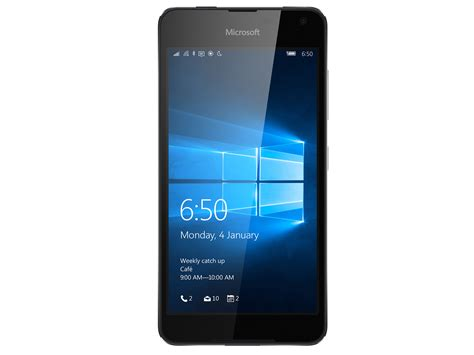 microsoft lumia 650 review stuff microsoft lumia 650 smartphone review notebookcheck net
