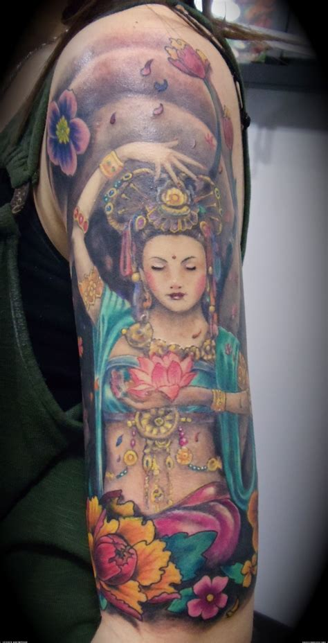 goddess tattoos collection hindu god and goddess tattoos religious