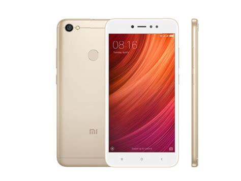 Hp Xiaomi Y1 Harga Xiaomi Redmi Y1 Spesifikasi Lengkap April 2018 Ponseluler