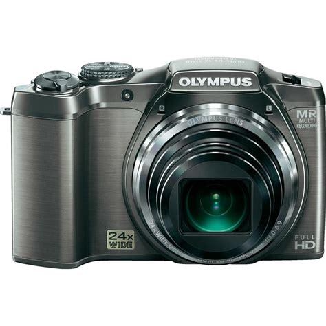 Kamera Olympus Sz 31mr Ihs Olympus Sz 31mr Review