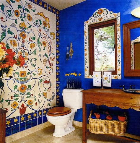 terrible decoration of eclectic bathroom with faux tile