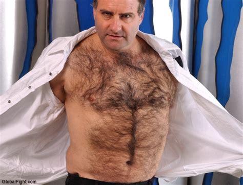 Muscle Men Naked Image