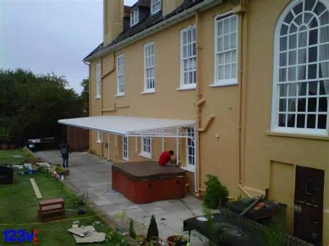 glass veranda uk bespoke glass verandas 123v plc