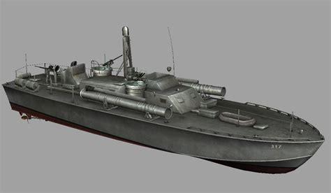 pt boat elco elco 80 pt boat by baldson on deviantart