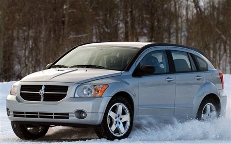 Jeep Compass Recall Chrysler Recalls Dodge Caliber And Jeep Compass For