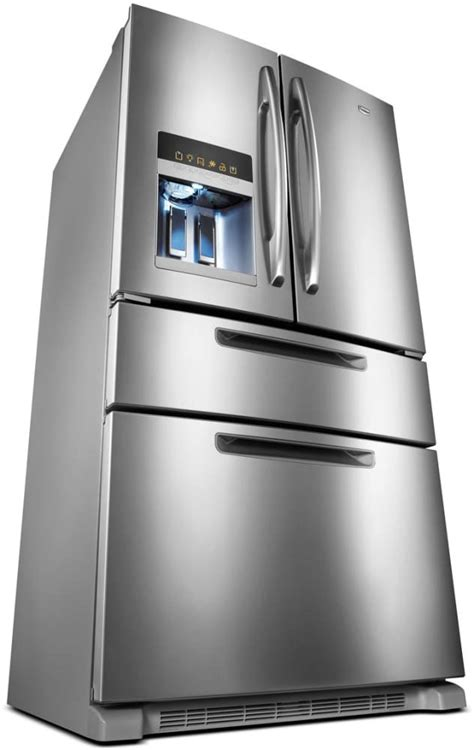 Water Dispenser For Fridge Shelf by Maytag Mfx2570aew 25 0 Cu Ft Door Refrigerator