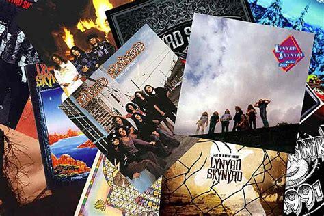 lynyrd skynyrd albums ranked lynyrd skynyrd albums ranked worst to best