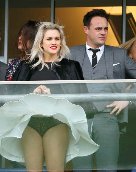 celebrity up dress shots ashley roberts oops moment and wardrobe malfunction