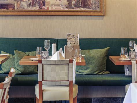 restaurant esszimmer regensburg restaurants by accorhotels - Esszimmer Regensburg