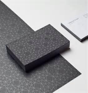 black business card design 53 best business card design inspiration dzineblog