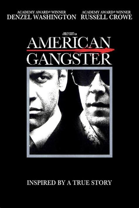 american gangster film zitate american gangster movie review 2007 roger ebert