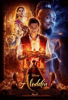 aladdin  film wikipedia