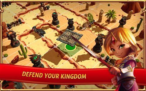 mod game royal revolt 2 royal revolt 2 apk v2 5 4 mod mana apkgamemods apk mod