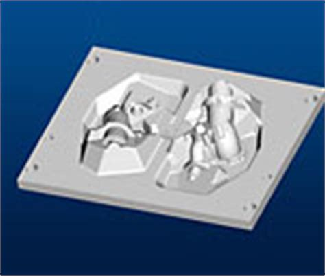North Bend Pattern Works | cnc mold pattern making foundry manufacturing services