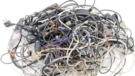 messy wires clean up cord clutter realtor com 174