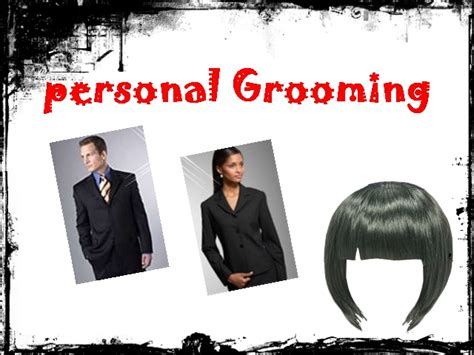For Your Hair And Personality Grooming by Personal Grooming 171 Bel 499 S