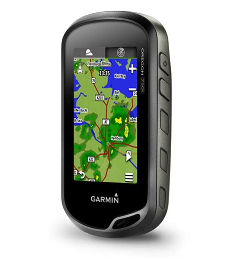 Garmin Oregon 750 Gps Outdoor gps garmin oregon 750 con c 225 mara zona outdoor