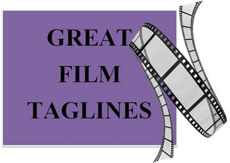 film quiz taglines great film taglines quiz questions