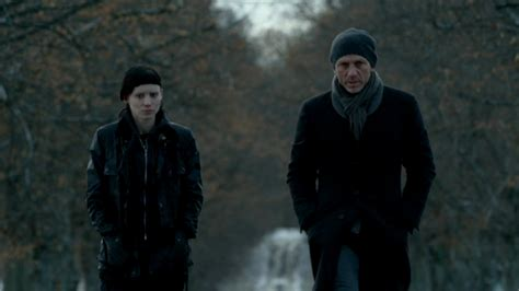 the girl with the dragon tattoo review the with the 2011 the pop culture