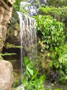 Large Front Yard Landscaping Ideas - file singapore botanic gardens waterfall jpg wikimedia commons