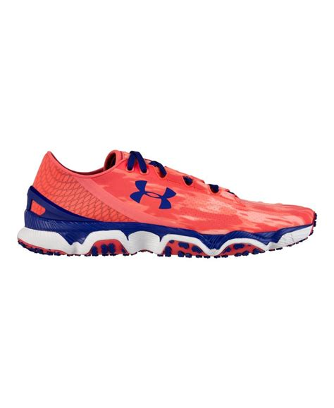 armour womens running shoes s armour speedform xc trail running shoes ebay