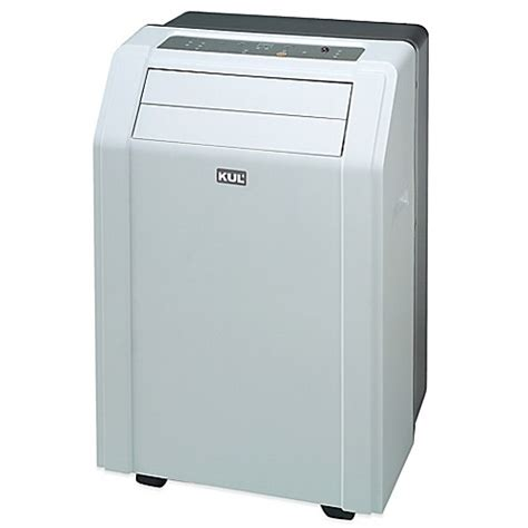 bed bath and beyond air conditioner portable 12 000 btu air conditioning unit bed bath beyond