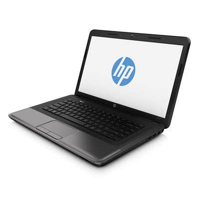 notebook hp 650. download drivers for windows xp / windows
