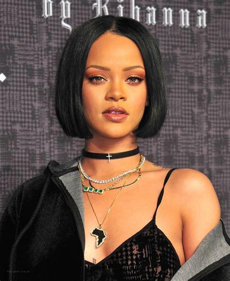 Fenty By Rihanna 1 rihanna at fenty fall 2016 collection in new york city celebzz celebzz