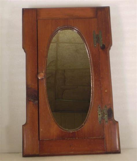 vintage wall mounted medicine cabinet vintage wood oval mirror medicine cabinet wall mounted