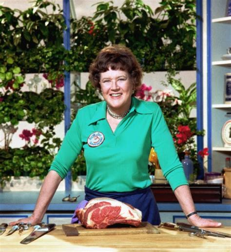 julia childs the french chef one of my favorite women in history