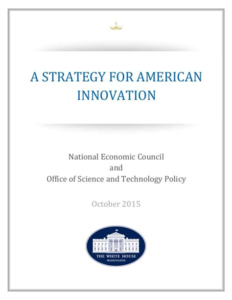 advanced manufacturing the new american innovation policies mit press books strategy for american innovation