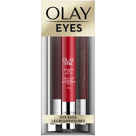 Olay Eye Roller olay depuffing 2fz eye roller
