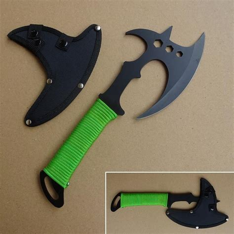 tactical utility tomahawk hatchet axe