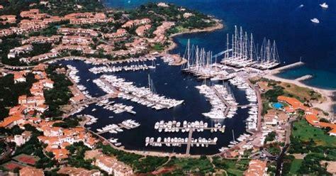 sardinia porto cervo porto cervo sardinia yacht charter superyacht news