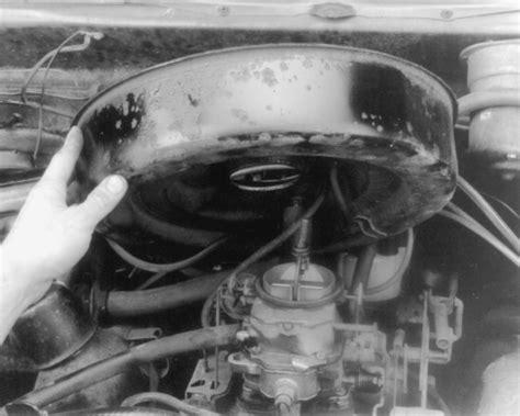 how to fix gain access replace a fuel pump the easy way repair guides carbureted fuel system carburetors autozone com