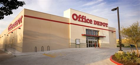Office Depot by Us Government Trying To Kill Office Depot And Staples Merger