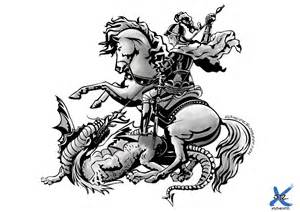 1000 images about s 227 o jorge on pinterest saint george