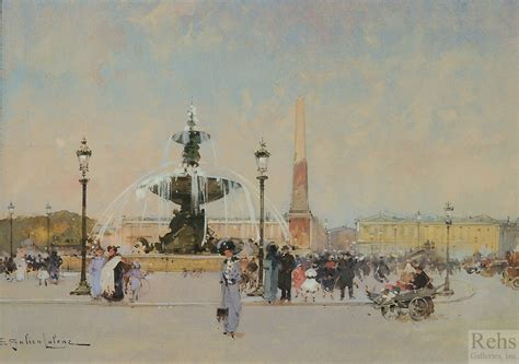 paint places eugene galien laloue world s national museums and art