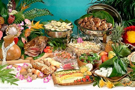 Star Of Honolulu Easter Chagne And Taste Of Hawaii Buffet Hawaii