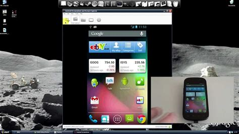 screen capture android android screen capture tutorial no root required