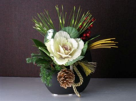 flower arrangement for new year new year japanese style flower arrangement lesson with